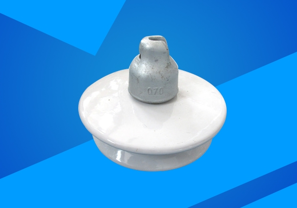 Suspension insulator